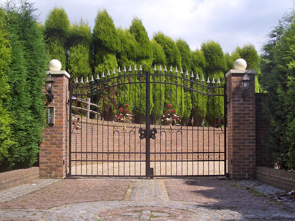 Auto Gates And Fencing Store Fencing Stores In Sydney